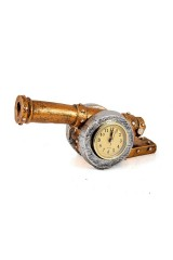 Часы «Пушка»