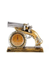 Часы Пистоль