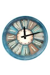 Часы настенные Морской мотив