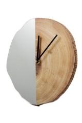 Часы настенные Рустика