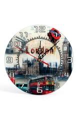 Часы Лондон