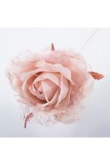 Декоративное украшение Роза