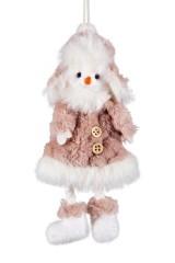 Новогодняя фигурка Мороз