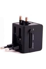 Адаптер универсальный, 1 USB