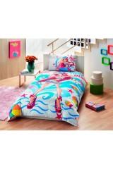 Комплект постельного белья Disney WINX BLOOM OCEAN