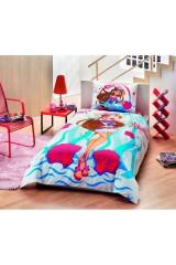 Комплект постельного белья Disney WINX FLORA OCEAN