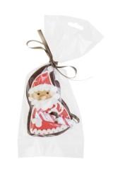 Печенье с предсказанием Дед Мороз