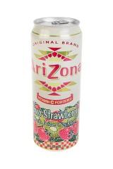 Холодный чай Arizona Kiwi Strawberry