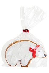 Пряник имбирный Мишка-мини
