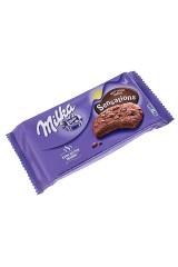 Печенье Milka Sensations Soft Inside Choco