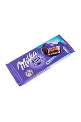 Шоколад Milka Oreo Cookies