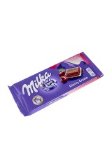 Шоколад Milka Cherry Cream
