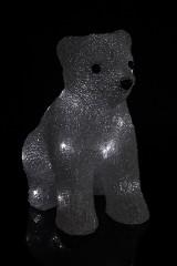 Фигурка светящаяся Медвежонок