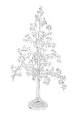 Фигурка светящаяся Снежная ель