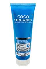 Био-бальзам для волос мега увлажняющий Coco Organic