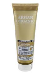 Био-бальзам для волос роскошный блеск Argan Organic