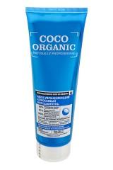 Био-шампунь мега увлажняющий Coco Organic