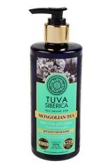 Био-гель для душа тонизирующий Tuva Siberica