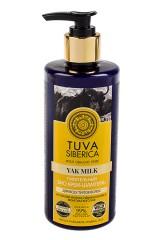 Био-крем-шампунь питательный Tuva Siberica