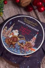 Мандариновое варенье с Вашим именем Кремлевский подарок