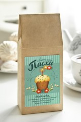 Чай с Вашим именем На Пасху