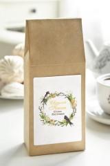 Чай с Вашим именем «Пасхальный венок»
