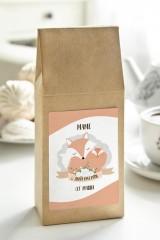 Чай с Вашим именем «Лисичка»