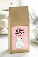 Чай с Вашим именем «Медвежата»