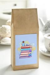 Чай с Вашим именем Книги