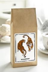Чай с Вашим именем Тигры