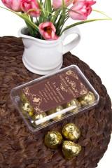 Шоколадные конфеты с Вашим именем Волшебные конфетки