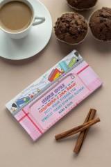 Шоколад с Вашим именем Рюкзачок