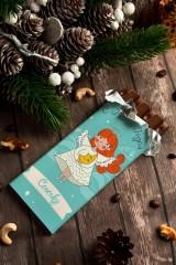 Шоколад с Вашим именем Ангел