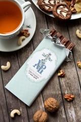 Шоколад с Вашим именем «Традиционная Пасха»