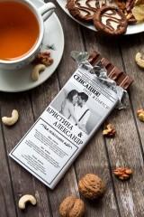 Шоколад с Вашим именем Свадебная газета