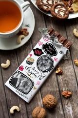 Шоколад с Вашим именем Женатики