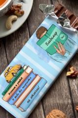 Шоколад с Вашим именем Для ученика