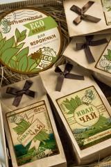 Набор чая с Вашим именем Эко-набор