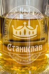Пивная кружка с вашим текстом Пиво