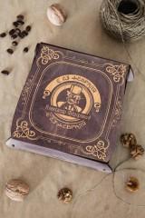 Подарочный набор кофе и орехи Джентльмен клаб