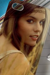Чехол для iphone 4/4S с Вашим фото Фото