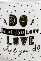 Кружка Do what you love