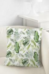 Подушка декоративная Тропики