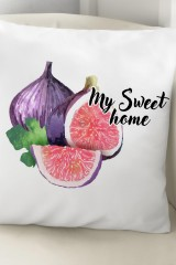 Подушка декоративная Инжир