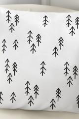 Подушка декоративная Шведский лес