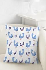 Подушка декоративная Птички
