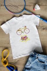Футболка детская Bike
