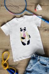 Футболка детская Panda