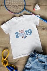 Футболка детская 2019
