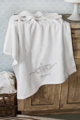 Полотенце с именной вышивкой Именное